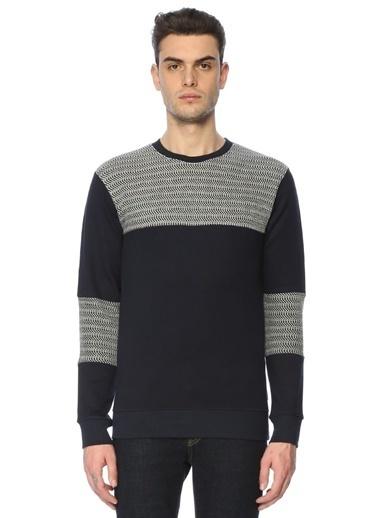 Bellfield Sweatshirt Lacivert
